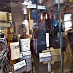 $30,000 worth of single malt scotch