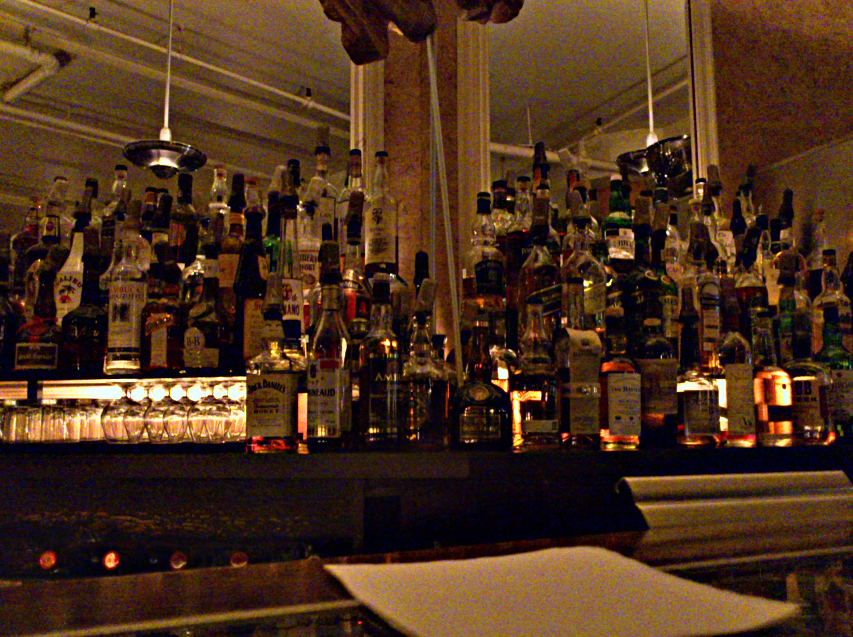 Whisky Cafe, Bernard & St-Laurent, Montreal