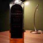 Bushmills Black Bush with The Dan