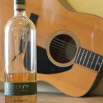 Penderyn Single Malt Peated Welsh Whisky with Dan