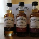 The Bowmore Collection