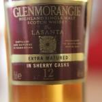 Glenmorangie 12y Lasanta with Dan