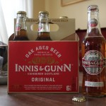 Finally! The Innis & Gunn 6 Pack