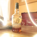 Buffalo Trace Kentucky Straight Bourbon Whiskey with Dan
