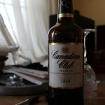 Canadian Club Premium with Dan & Ryan
