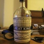 Great King St Blended Scotch with Dan & Ryan
