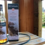 McClelland's Islay Single Malt Whisky with Dan & Ryan