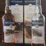 BattleScotch! McClelland's Speyside v McClelland's Islay with Dan, Ryan & Bowick