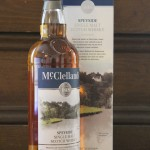 McClelland's Speyside Single Malt Scotch with Steph