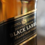 Johnnie Walker Black Label 12y with Goran & Ryan