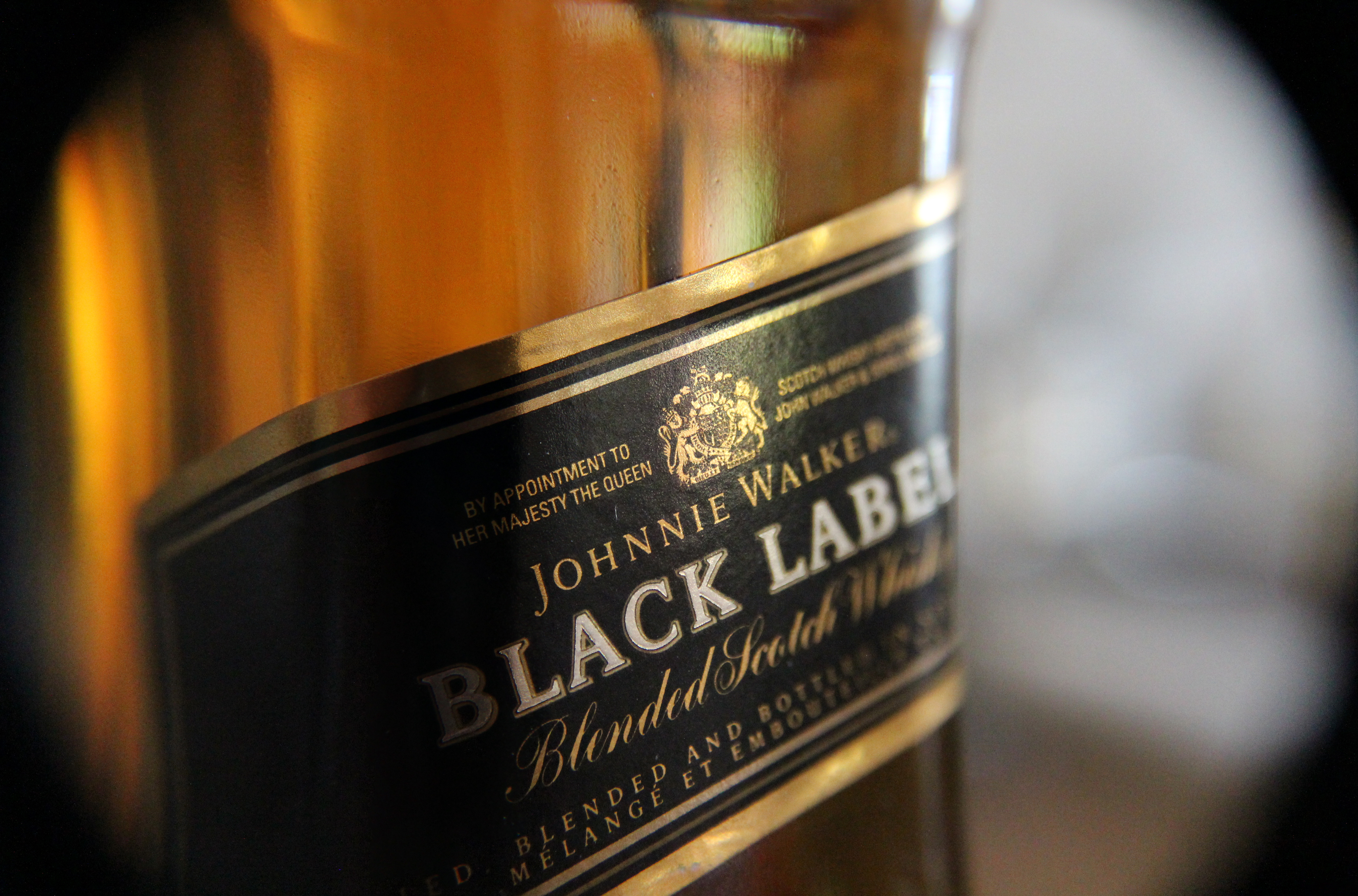 Johnnie Walker Black Label 12y with Goran & Ryan