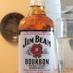 Jim Beam Original Kentucky Straight Bourbon Whiskey with Ryan & Goran