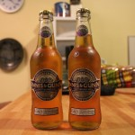 Innis & Gunn Scottish Pale Ale with Ryan