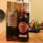 Innis & Gunn Canadian Cherrywood Finish with Ryan