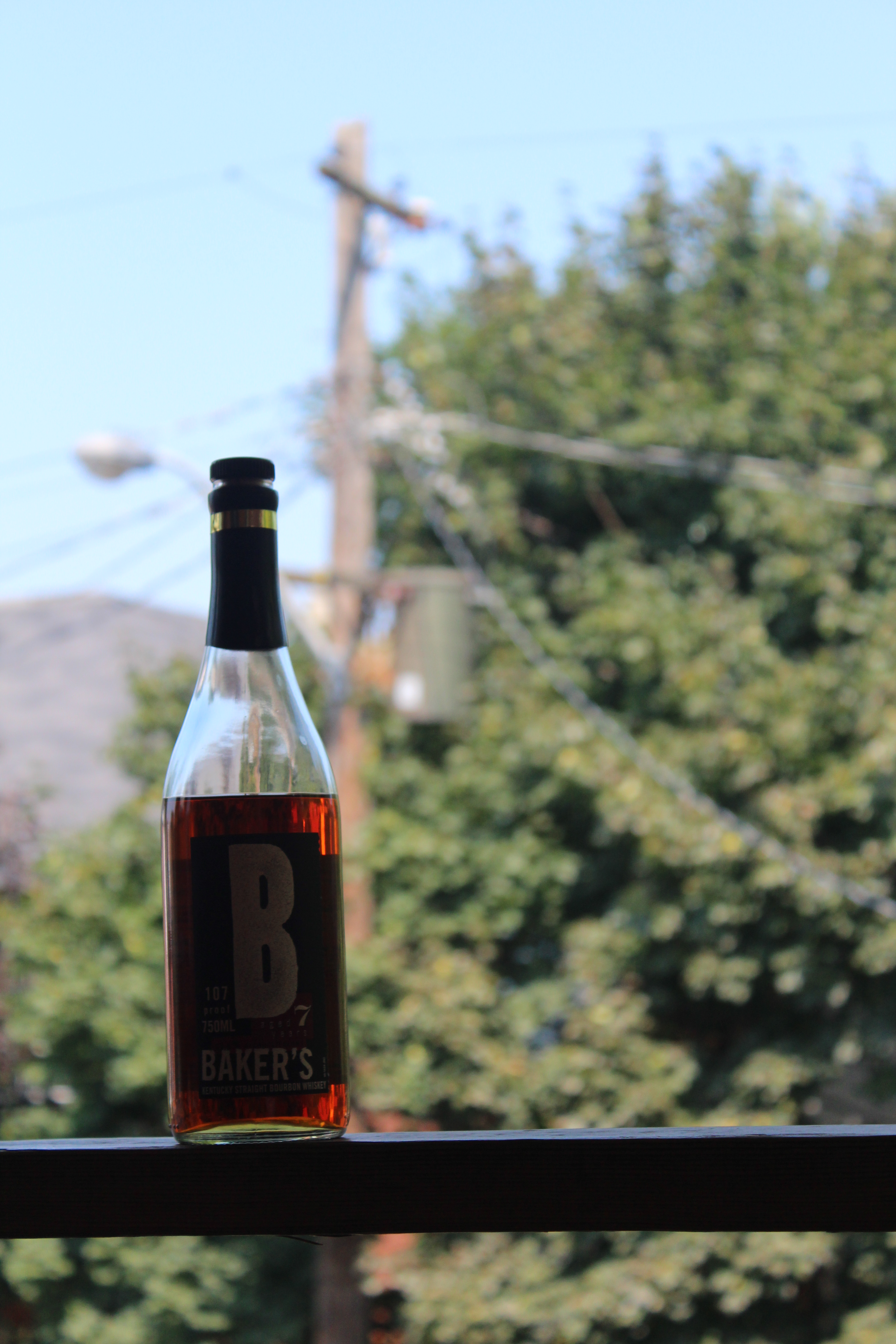 Baker's 7y Kentucky Straight Bourbon Whiskey with Dan & Ryan