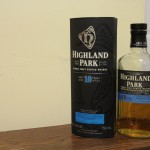 Highland Park 10y with Dan, Bowick, Ryan & Goran