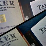BattleScotch! Talisker Distiller's Edition v Talisker 57° with Ryan