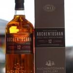 ScotchParty Review #4 - Auchentoshan 12y with Dan, Goran, Ryan, Ashley, Jared & Bowick