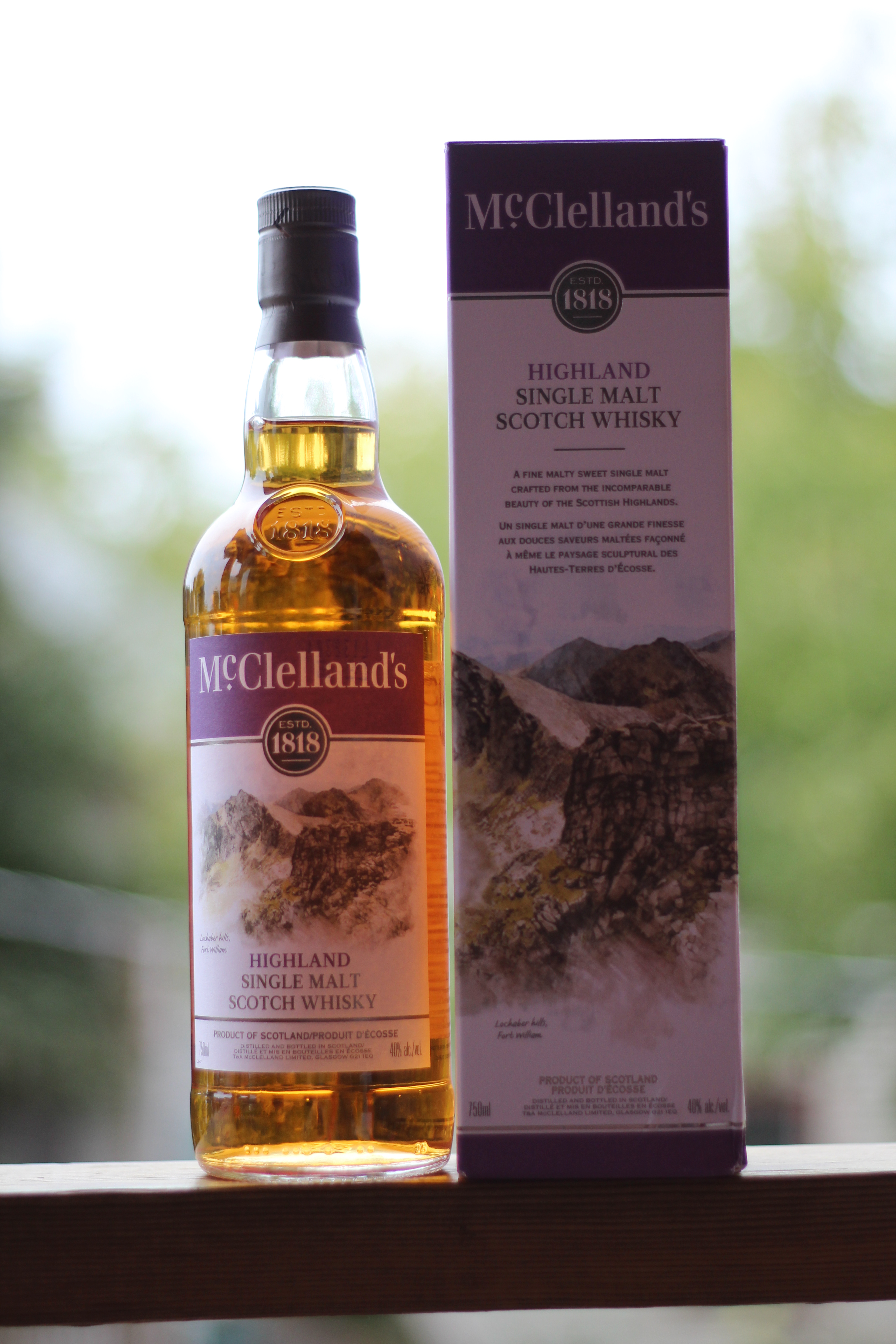 ScotchParty Review #5 – McClelland's Highland with Dan, Ryan, Goran, Ashley, Jared & Bowick