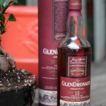 ScotchParty Review #1 - The GlenDronach 12y Original with Dan, Ryan, Goran, Bowick, Ashley & Jared