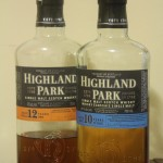 BattleScotch! Highland Park 10y v Highland Park 12y with Ryan & Goran