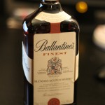 ScotchParty Review #6 - Ballantine's Finest with Ashley, Dan, Bowick, Ryan, Jared & Goran