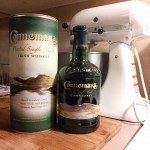 Connemara Peated Single Malt Irish Whiskey with Dan & Ryan