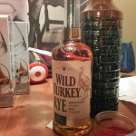 Wild Turkey Kentucky Straight Rye Whiskey with Dan, Ryan & Goran