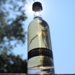 Penderyn Madeira Single Malt Welsh Whisky with Ryan