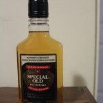 Hiram Walker Special Old Rye Whisky with Dan & Ryan