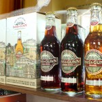 Innis & Gunn Strong Beer Collection 2013