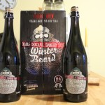 Seventh Beer Of Christmas: Muskoka Winter Beard Double Chocolate Cranberry Stout with Ryan, Goran & Dan