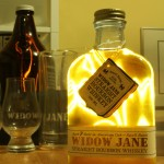 Widow Jane 7y Straight Bourbon with Goran, Ryan, Sarah, Dan & Matt