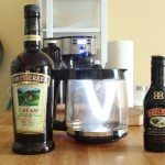 Christmas Day BattleScotch! Forty Creek Cream Liquor v Baileys Original Irish Cream with Sarah, Goran, Dan, Ryan & Robin
