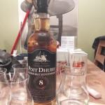 Poit Dhubh 8y Blended Scotch with Dan, Goran, Ryan & Bowick