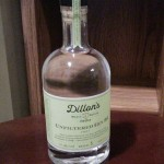 Updated! Dillon's Unfiltered Gin 22 by Holly (Guest Review), or WWHD? (What Would Hemingway Do?) with Dan, Laura & Ryan
