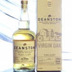 Deanston Single Malt Scotch with Dan, Ryan, Goran & Bowick