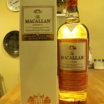 The Macallan Amber with Goran, Ryan & Dan