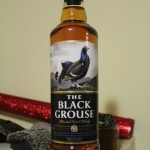 The Black Grouse Blended Scotch with Dan, Goran & Ryan