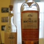 BattleScotch! Oban 14y v Macallan Amber with Ryan & Goran