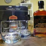 Canadian Club Small Batch Classic 12y with Goran & Ryan