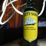 Cutty Sark Blended Scotch with Dan, Goran & Ryan