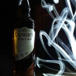 Dewar's White Label Blended Scotch with Dan, Ryan, Goran & Davey