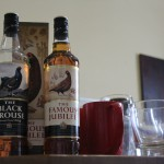 BattleScotch! The Black Grouse v The Famous Jubilee with Goran & Matt