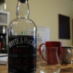 Whyte & Mackay Special Blended Scotch with Dan & Goran