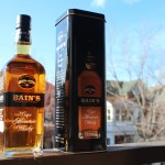 Bain's Cape Mountain 5y Single Grain with Dan, Ryan & Goran