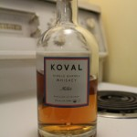 Koval Single Barrel Millet Whiskey with Dan & Goran