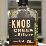 Knob Creek Straight Rye with Dan & Ryan