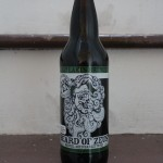 Great Lakes Brewery Beard of Zeus Barrel-Aged Barley Wine with Ryan