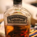 Gentleman Jack Rare Tennessee Whiskey with Davey & Alex